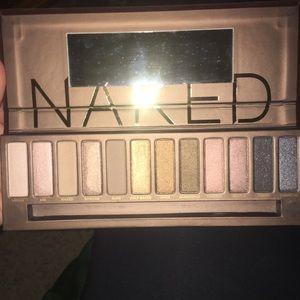 Original Naked Palette